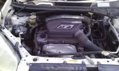 Бачок гидроусилителя руля. Toyota RAV4, ACA20, ACA21 Двигатели: 1AZFSE, 1AZFE