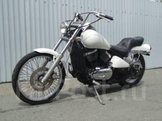 Kawasaki. 400куб. см., исправен, птс, без пробега