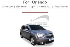Стекло зеркала. Chevrolet Orlando