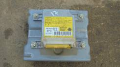Блок управления airbag. Mitsubishi Pajero iO, H67W, H77W, H76W, H62W, H72W Mitsubishi Pajero Pinin Двигатель 4G94