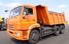 Камаз 65115. Продается Самосвал , 11 760 куб. см., 15 000 кг.