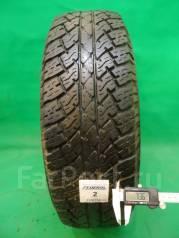 Bridgestone Dueler A/T 693. Грязь AT, 2002 год, износ: 30%, 4 шт