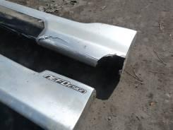 Обвес кузова аэродинамический. Kia K5 Kia Optima