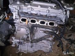 Двигатель в сборе. Toyota Corolla, E15, E-15 Toyota Auris Двигатель 1ZRFE