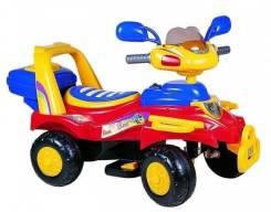 Детские квадроциклы. Под заказ