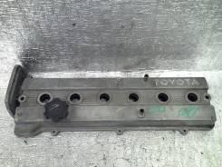 Крышка головки блока цилиндров. Toyota Cresta, GX90 Двигатель 1GFE