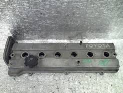 Крышка коромысла клапана. Toyota Cresta, GX90 Двигатель 1GFE