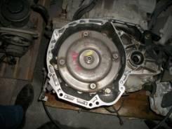 Автоматическая коробка переключения передач. Nissan Micra Nissan March, AK12