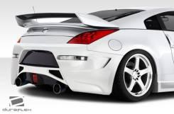 Бампер. Nissan 350Z. Под заказ