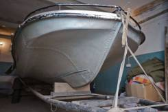 Обь-3. 1998 год, двигатель стационарный, бензин