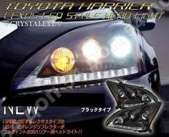 Фара. Lexus RX330 Lexus RX350 Lexus RX400h Toyota Harrier. Под заказ