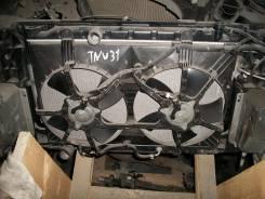 Диффузор. Nissan Presage, TNU31