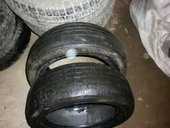 Dunlop Enasave EC203. Летние, 2014 год, износ: 60%, 2 шт