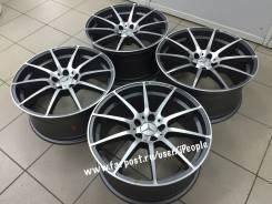 Mercedes. 8.5/9.5x19, 5x112.00, ET45/35, ЦО 66,6мм.