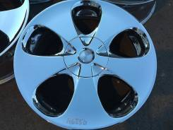 Bridgestone. 7.0x17, 4x100.00, 4x114.30, ET48