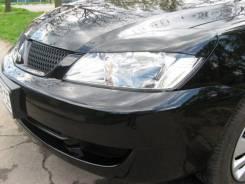 Накладка на фару. Mitsubishi Lancer, CS3W, CS1A Двигатели: 4G63, 4G18, 4G13