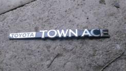 Табличка. Toyota Town Ace, CR31 Двигатель 3CT