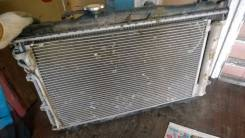 Радиатор охлаждения двигателя. Kia Cerato