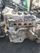 Двигатель в сборе. Nissan X-Trail, NT31, T31R, T31, TNT31 Двигатели: QR25DE, QR25