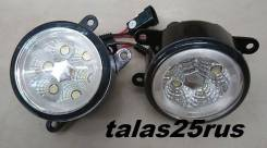Фара противотуманная. Suzuki Jimny Sierra, JB31W, JB32W, JB43W
