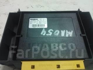 MAN TGS. Блок электронный управления подвеской МАН 81258117024, 4 000 куб. см., 1 500 кг.
