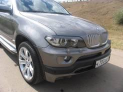 Накладка на фару. BMW X5, E53