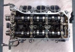 Головка блока цилиндров. Lexus: LS430, GS300, LS350, LS460, ES350, RX330, RX350, GS350, IS350, IS300, RX300, GS460, GS430, IS250, IS220d Двигатели: 3G...