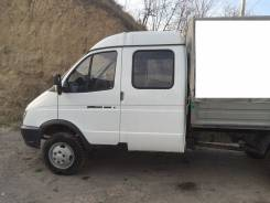 ГАЗ Газель Фермер. Срочно продам Газель Фермер 4WD, 2 700 куб. см., 1 500 кг.