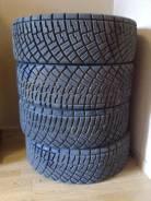 Michelin. грязь at, 2015 год, б/у, износ 5%