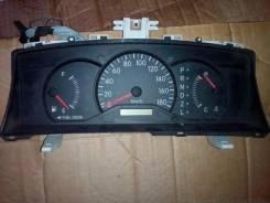 Панель приборов. Toyota Corolla Spacio, ZZE122, NZE121 Двигатели: 1ZZFE, 1NZFE