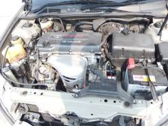 Катализатор. Toyota Camry, ACV30, ACV30L Двигатель 2AZFE