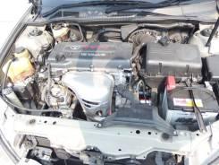 Катализатор. Toyota Camry, ACV30, ACV30L, ACV31 Двигатели: 2AZFE, 1AZFE