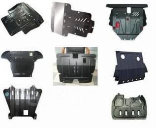 Защита двигателя. Kia Cerato