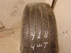 Dunlop SP Sport 270. Летние, износ: 10%, 2 шт