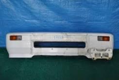 Бампер Mitsubishi Delica, P25W