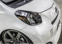 Фара. Toyota iQ Scion iQ
