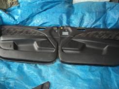 Обшивка двери. Toyota Carina, ST215, CT211, CT210, AT211, CT215, AT210 Двигатели: 7AFE, 3CTE, 4AGE, 2CT, 3SFE