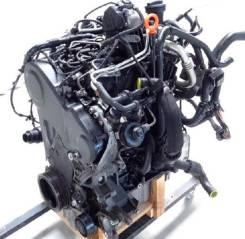 Двигатель в сборе. Volkswagen Transporter Volkswagen Caravelle Volkswagen Multivan Двигатель CAAB. Под заказ