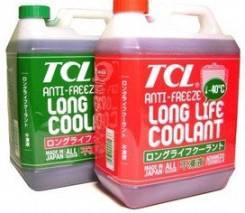 Антифриз TCL Япония !