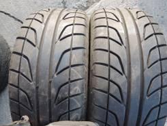 Bridgestone Potenza RE010. Летние, 2002 год, износ: 5%