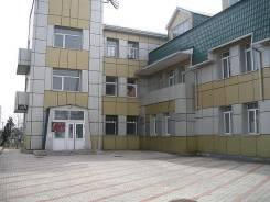 Административное здание с перспективой. Вокзальная 16, р-н Пограничный, 1 555,0кв.м. Дом снаружи