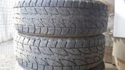 Bridgestone Dueler A/T D694. Грязь AT, 2006 год, износ: 30%, 2 шт