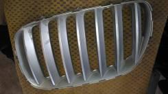 Решетка радиатора. BMW X5