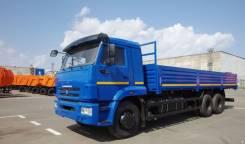 Камаз 65117. бортовой, 6 700 куб. см., 14 500 кг.