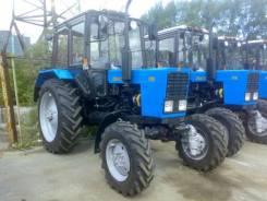 МТЗ 82.1. Трактор новый 2015 г. в., 4 750 куб. см.