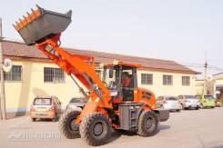 Bull SL920. Фронтальный погрузчик BULL SL920, 5 000 куб. см., 2 000 кг.