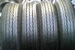 Bridgestone Duravis. Летние, 2009 год, износ: 5%, 4 шт