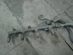 Инжектор. Mazda Capella, GF8P Двигатель FPDE