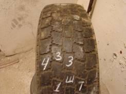Уралшина НИИШП-Ралли 2000. Зимние, без шипов, износ: 30%, 1 шт