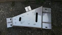 Защита раздаточной коробки. Suzuki Jimny